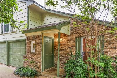 Mansfield Single Family Home For Sale: 1014 Blue Jay Drive