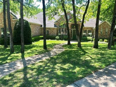 Southlake Single Family Home For Sale: 2903 Knight Court