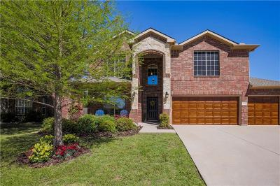 Lavon Single Family Home For Sale: 316 San Jacinto Drive