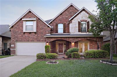 Hickory Creek Single Family Home For Sale: 240 Livingston Drive