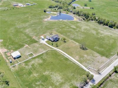 Alvord Farm & Ranch For Sale: 1468 County Road 2788