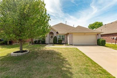 Mansfield Single Family Home For Sale: 3167 Kingswood Court