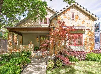Dallas County Single Family Home For Sale: 5123 Alcott Street