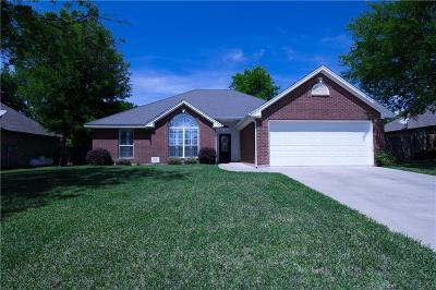 Wise County Single Family Home For Sale: 2203 Ridgewood Drive