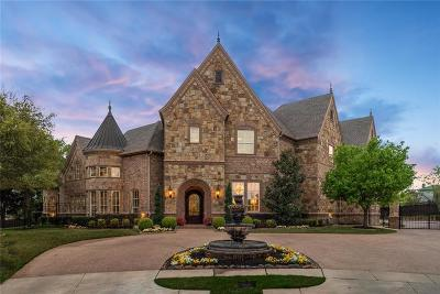 Southlake Single Family Home For Sale: 440 Chapel Downs Court