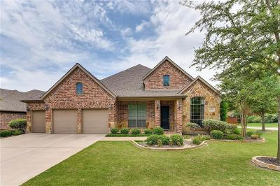 Mckinney Single Family Home For Sale: 8521 Broad Meadow Lane