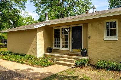 Tyler Single Family Home For Sale: 2715 Anita Lane