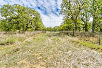 Weatherford Residential Lots & Land For Sale: Tbd Bishop Drive Drive