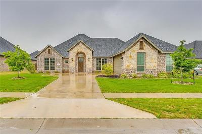 Waxahachie Single Family Home For Sale: 103 Peyton Place
