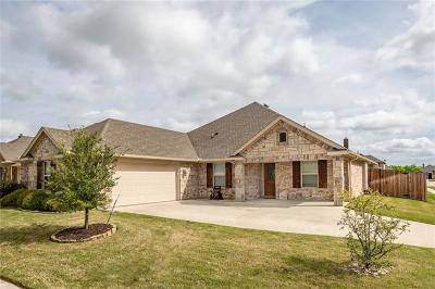 Burleson Single Family Home For Sale: 300 Pecos Drive