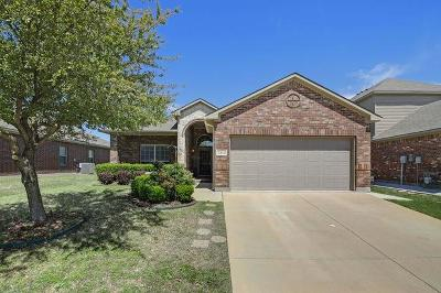 Sendera Ranch, Sendera Ranch East Single Family Home For Sale: 1372 Zanna Grace Way