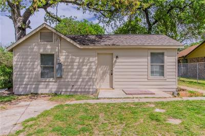 Lake Worth Single Family Home For Sale: 3116 Chippewa Trail
