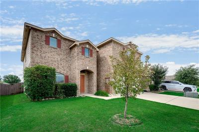 Single Family Home For Sale: 6220 Chalk Hollow Drive