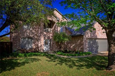 Flower Mound Single Family Home For Sale: 2317 Harvard Drive