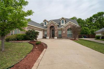 Garland Single Family Home For Sale: 622 River Birch Trail