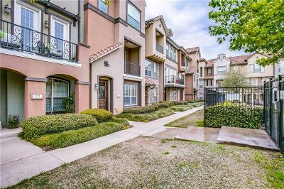 Irving Townhouse For Sale: 643 Senda #54