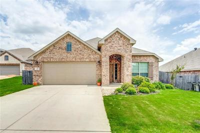 Single Family Home Active Option Contract: 125 Dodge City Trail
