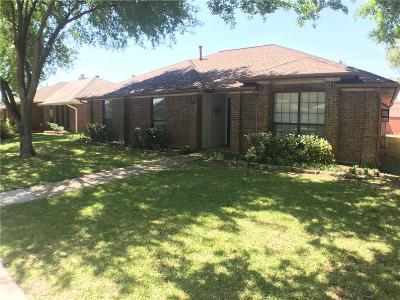 Coppell Residential Lease For Lease: 341 Lakewood Court