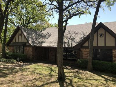 Keller Single Family Home Active Option Contract: 2016 Vista Trail