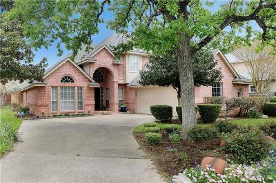 Arlington Single Family Home For Sale: 3203 Covina Court