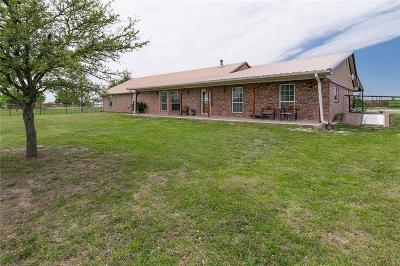 Ponder Single Family Home For Sale: 0000 Plover