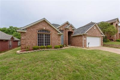 Corinth Single Family Home For Sale: 2719 Windstone Way