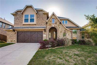 Wylie Single Family Home For Sale: 204 Gatwick Court