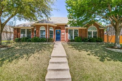 Allen Single Family Home For Sale: 1426 Macrae Court