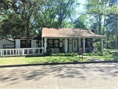 Canton Single Family Home For Sale: 507 E Elm Street