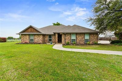 Prosper Single Family Home Active Option Contract: 4b Rhea Mills Circle