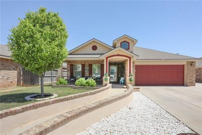Single Family Home Active Option Contract: 9108 Holiday Drive