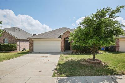 Fort Worth Single Family Home For Sale: 5133 Bayridge Court