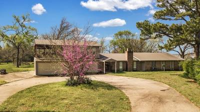 Grayson County Single Family Home For Sale: 1098 Paradise Cove Cove