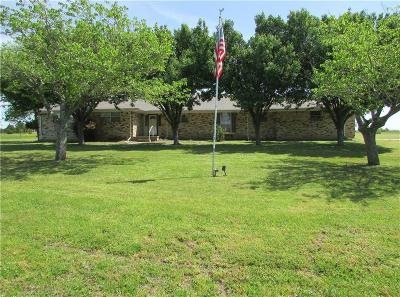 Royse City Single Family Home For Sale: 7413 Fm 35