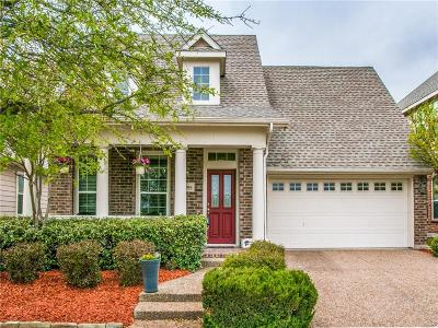 McKinney Single Family Home For Sale: 4904 Kelly Drive