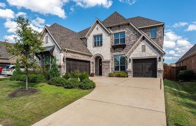 Rockwall Single Family Home For Sale: 665 Hanover Drive