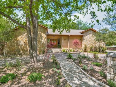 Azle Single Family Home For Sale: 301 N Broadway Road