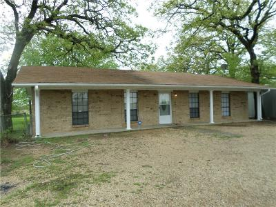 Gun Barrel City Single Family Home Active Contingent: 212 Welch Lane