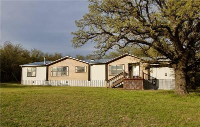 Wise County Single Family Home For Sale: 340 County Road 2886