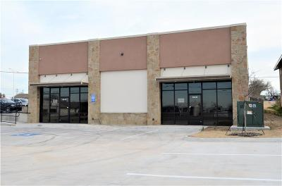 Weatherford TX Commercial Lease For Lease: $1,500