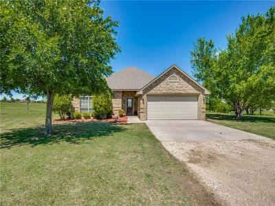 Sanger Single Family Home For Sale: 6140 Crow Wright Road