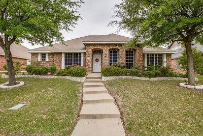 Rowlett Single Family Home For Sale: 6714 Providence Drive