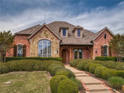 Frisco Single Family Home For Sale: 1698 Sandia Lane