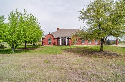 Royse City TX Single Family Home For Sale: $499,990