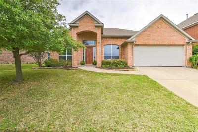 Fort Worth Single Family Home For Sale: 4904 Cedar Brush Drive