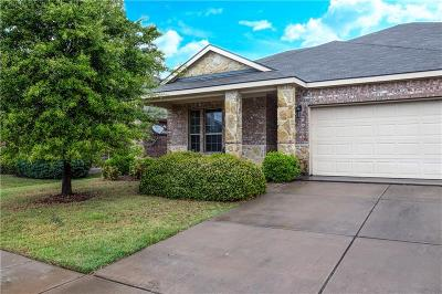Frisco Single Family Home For Sale: 4717 Hidden Pond Drive