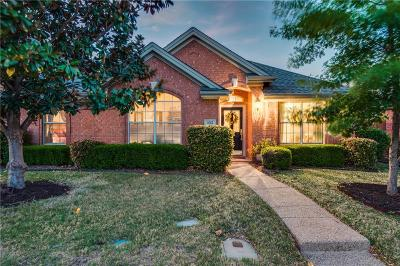 Irving Single Family Home For Sale: 102 Midcrest Drive