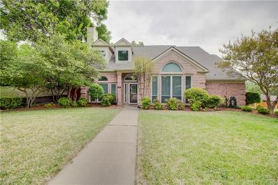 Rockwall Single Family Home For Sale: 215 Rockbrook Drive