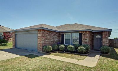 Fort Worth Single Family Home For Sale: 5005 Village Stone Court
