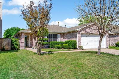 Mckinney Single Family Home For Sale: 2205 Spruce Circle